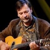 Branko Mačić,Gypsy Jazz orijentisan gitarista iz Beograda